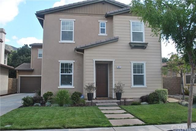 617 Park View Terrace, Glendora, CA 91741 (#CV18142878) :: Kristi Roberts Group, Inc.