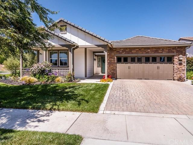 1796 Waterview Place, Nipomo, CA 93444 (#PI18132146) :: Pismo Beach Homes Team