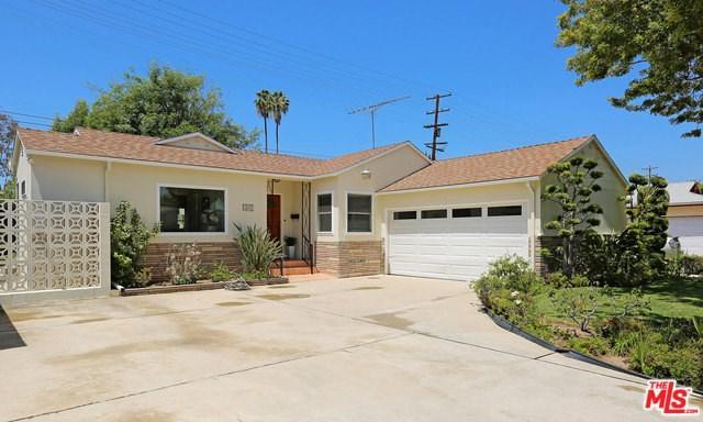 4367 Keystone Avenue, Culver City, CA 90232 (#18355196) :: Team Tami