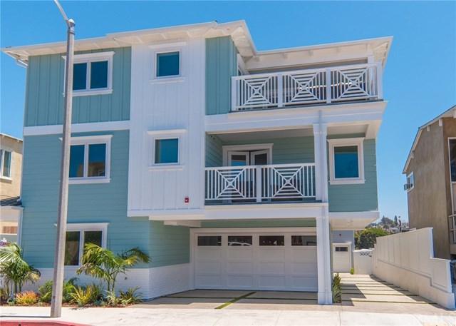 702 Loma Drive, Hermosa Beach, CA 90254 (#SB18137124) :: Go Gabby