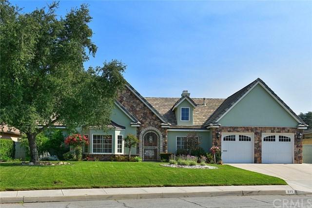 811 E Meda Avenue, Glendora, CA 91741 (#CV18141140) :: Kristi Roberts Group, Inc.