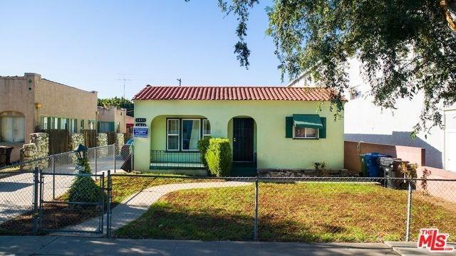 1661 257TH Street, Harbor City, CA 90710 (#18355190) :: Keller Williams Realty, LA Harbor