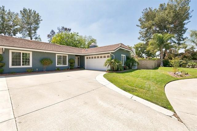 25543 Via Pacifica, Valencia, CA 91355 (#SR18141042) :: The Brad Korb Real Estate Group