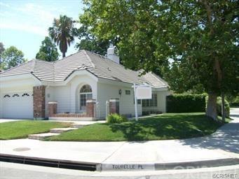 26085 Tourelle Place, Valencia, CA 91355 (#SR18143072) :: The Brad Korb Real Estate Group