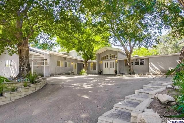 6635 Day Street, Tujunga, CA 91042 (#318002348) :: The Brad Korb Real Estate Group