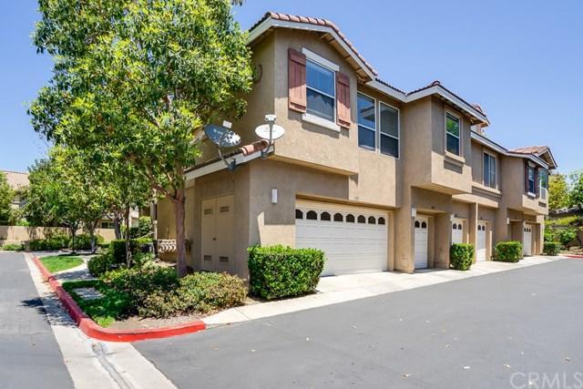 1031 S Positano Avenue, Anaheim Hills, CA 92808 (#IV18141970) :: The Darryl and JJ Jones Team