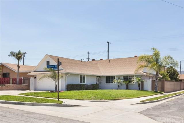 13250 Alanwood Road, La Puente, CA 91746 (#SR18142739) :: RE/MAX Masters