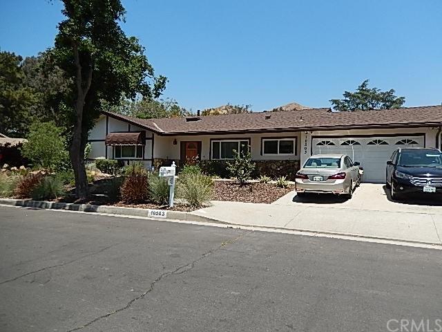 10503 Jimenez Street, Sylmar, CA 91342 (#EV18142408) :: The Brad Korb Real Estate Group