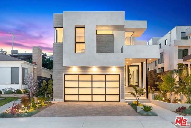 7735 82nd Street, Playa Del Rey, CA 90293 (#18355284) :: Team Tami
