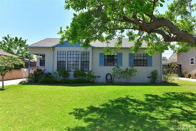 2253 Rochelle Avenue, Monrovia, CA 91016 (#AR18143304) :: Kristi Roberts Group, Inc.