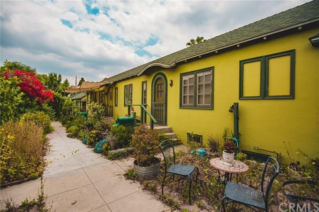 937 E California Boulevard, Pasadena, CA 91106 (#WS18143394) :: The Brad Korb Real Estate Group