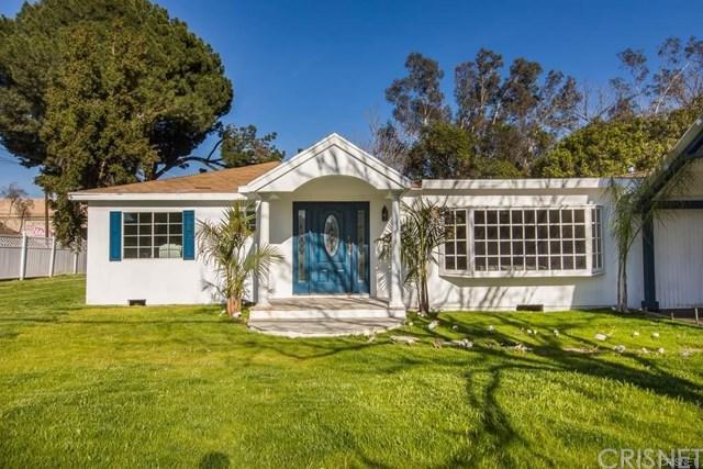 15652 Parthenia Street, North Hills, CA 91343 (#SR18143513) :: The Brad Korb Real Estate Group