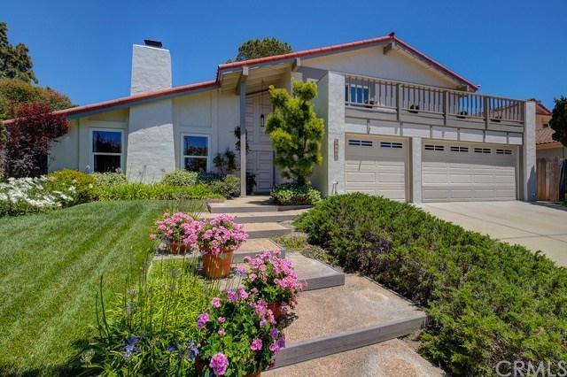 28620 Covecrest Drive, Rancho Palos Verdes, CA 90275 (#PV18140318) :: Go Gabby