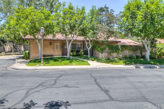 921 Ashworth Place, Glendora, CA 91741 (#CV18141210) :: RE/MAX Masters