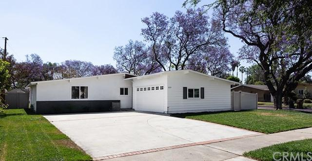 600 N Acacia Avenue, Fullerton, CA 92831 (#PW18143680) :: The Darryl and JJ Jones Team