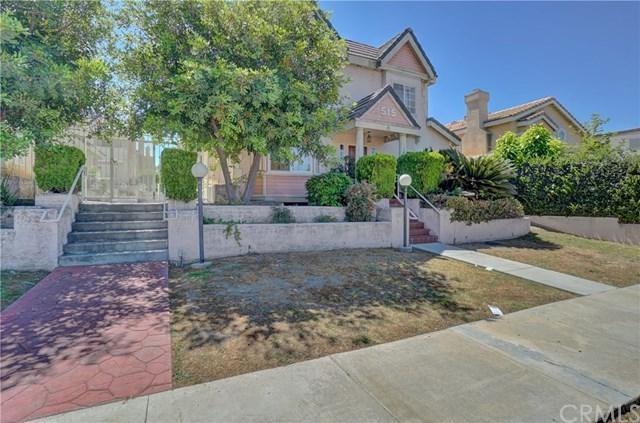 515 Sefton Avenue F, Monterey Park, CA 91755 (#WS18141461) :: Kristi Roberts Group, Inc.