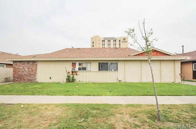 1811 W Neighbors Avenue 1-4, Anaheim, CA 92801 (#PW18143690) :: The Darryl and JJ Jones Team
