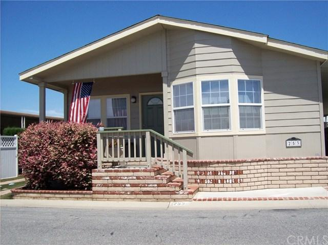 1065 Lomita Boulevard #253, Harbor City, CA 90710 (#SB18143719) :: Keller Williams Realty, LA Harbor