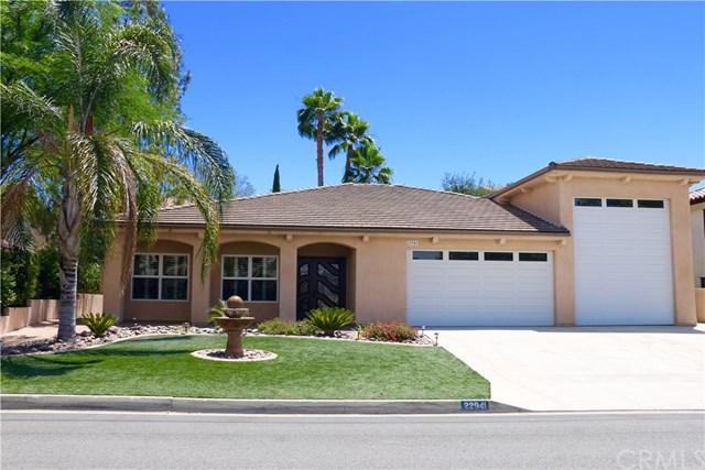 22941 Pheasant Drive, Canyon Lake, CA 92587 (#PW18143723) :: Impact Real Estate