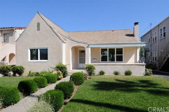 657 W Glenoaks Boulevard, Glendale, CA 91202 (#318002351) :: The Brad Korb Real Estate Group