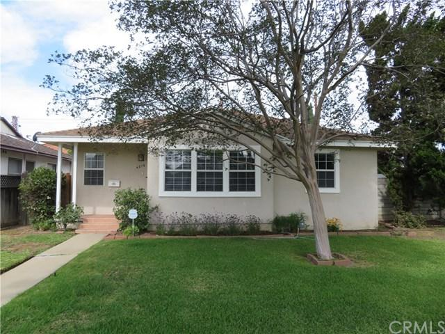 4819 Ryland Avenue, Temple City, CA 91780 (#WS18143861) :: Kristi Roberts Group, Inc.