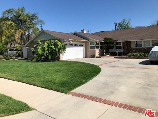 16612 Osborne Street, North Hills, CA 91343 (#18355564) :: The Brad Korb Real Estate Group
