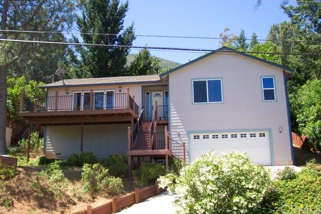 3605 Riviera West Drive, Kelseyville, CA 95451 (#LC18138251) :: Z Team OC Real Estate