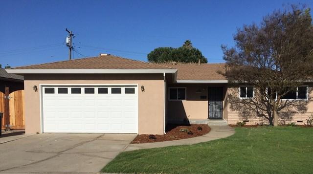 2509 Parsons Ave, Merced, CA 95340 (#180032762) :: Pismo Beach Homes Team