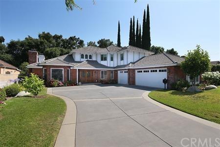 700 Los Olivos Drive, San Gabriel, CA 91775 (#AR18143944) :: Kristi Roberts Group, Inc.
