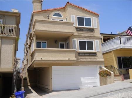 129 38th Street, Manhattan Beach, CA 90266 (#SB18143965) :: Go Gabby