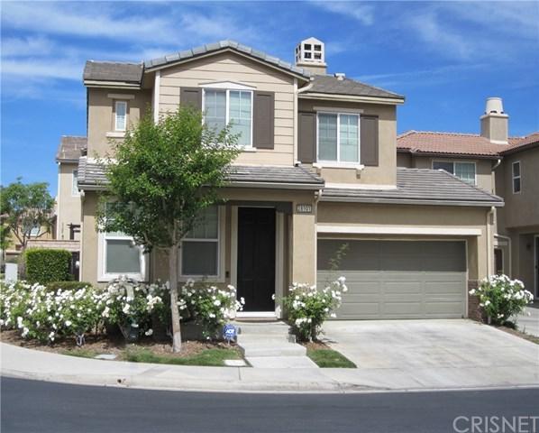 28901 Via Adelena, Valencia, CA 91354 (#SR18143933) :: The Brad Korb Real Estate Group