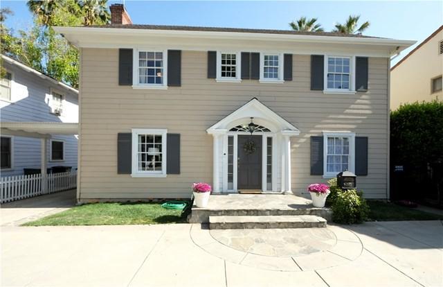 676 E California Boulevard, Pasadena, CA 91106 (#AR18143968) :: The Brad Korb Real Estate Group