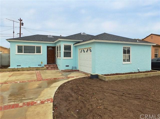 2517 W 144th Street, Gardena, CA 90249 (#DW18144048) :: Keller Williams Realty, LA Harbor