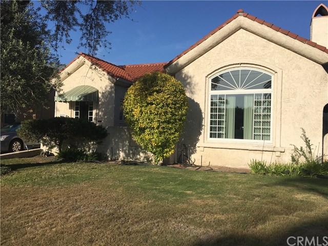 1018 N Jackson Street, Glendale, CA 91207 (#SW18144057) :: The Brad Korb Real Estate Group