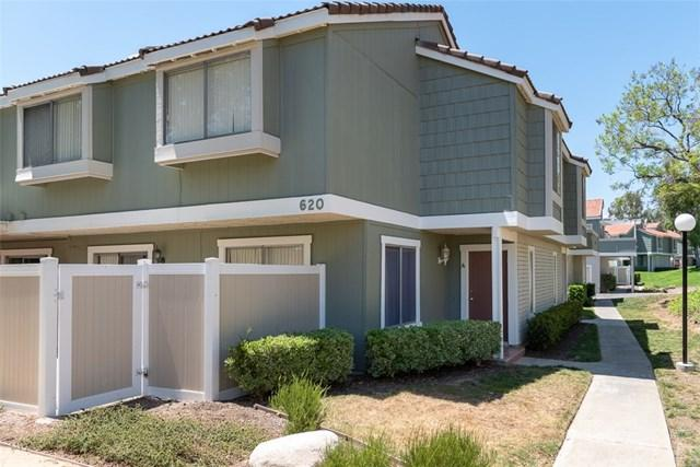620 Golden Springs Drive A, Diamond Bar, CA 91765 (#PW18144113) :: RE/MAX Masters