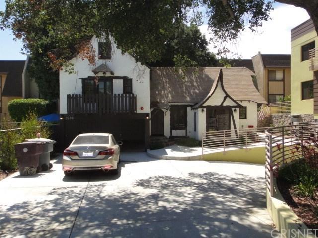 2690 Piedmont Avenue, Montrose, CA 91020 (#SR18144186) :: The Brad Korb Real Estate Group
