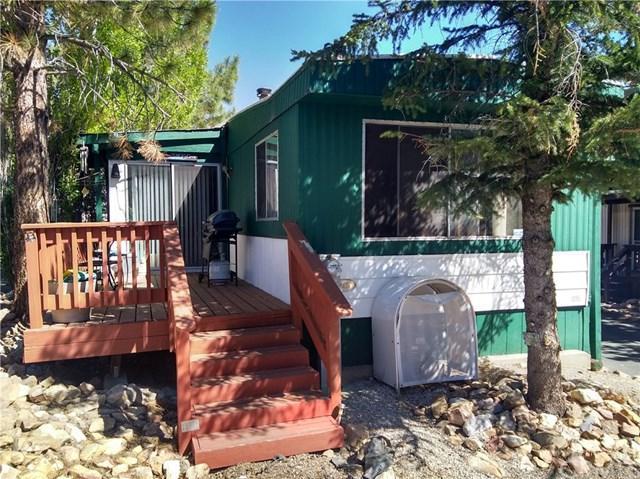 391 Montclair #178, Big Bear, CA 92314 (#MC18142158) :: Z Team OC Real Estate