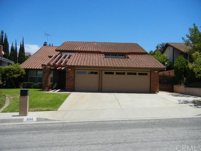 2292 Oldridge Drive, Hacienda Heights, CA 91745 (#AR18141622) :: RE/MAX Masters