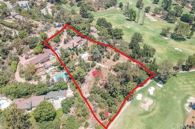 122 Patrician Way, Pasadena, CA 91105 (#CV18144106) :: The Brad Korb Real Estate Group