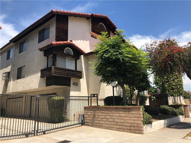 413 N Ynez Avenue C, Monterey Park, CA 91754 (#TR18144456) :: Kristi Roberts Group, Inc.