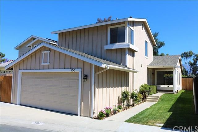 555 Juniper Street, La Verne, CA 91750 (#CV18142843) :: RE/MAX Masters
