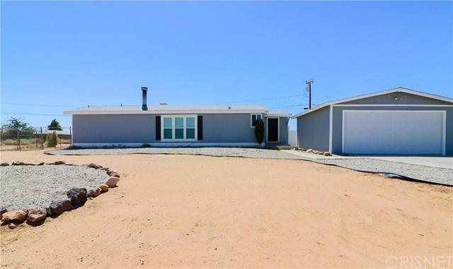 19701 88th Street, California City, CA 93505 (#SR18144575) :: The Brad Korb Real Estate Group