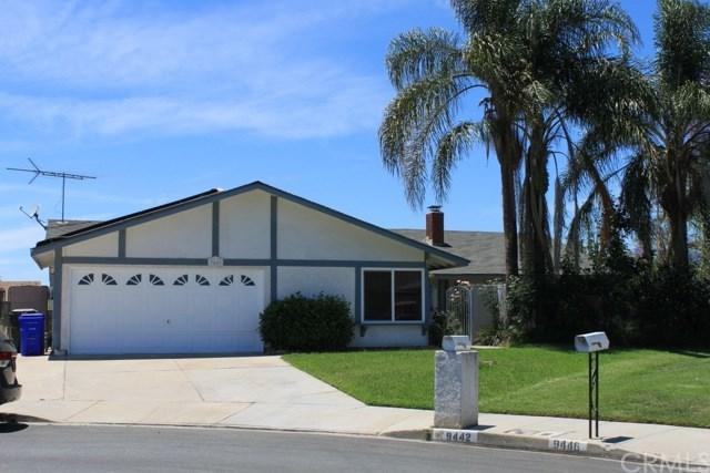 9442 Placer Street, Rancho Cucamonga, CA 91730 (#CV18144075) :: The Brad Korb Real Estate Group