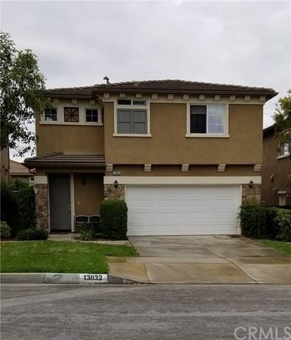 13832 Utica Street, Whittier, CA 90605 (#PW18144580) :: The Brad Korb Real Estate Group