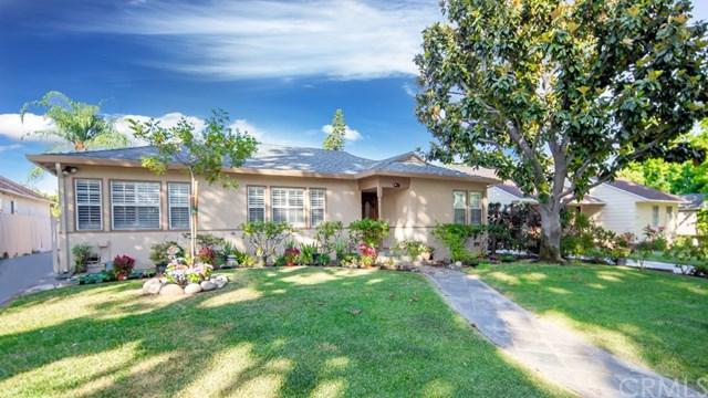 1108 N Story Place, Alhambra, CA 91801 (#OC18144720) :: Kristi Roberts Group, Inc.