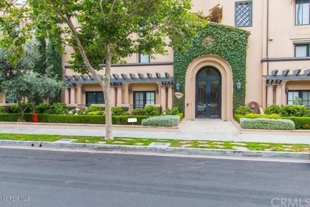 10618 Woodbridge Street #201, Toluca Lake, CA 91602 (#OC18125109) :: Prime Partners Realty