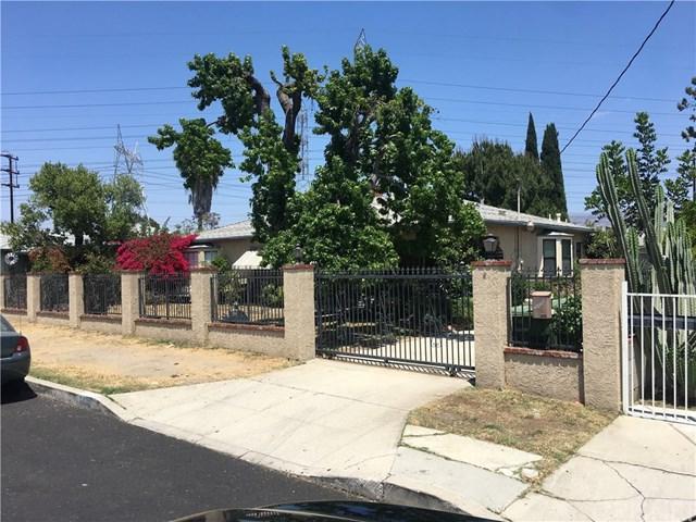 6056 Craner Avenue, North Hollywood, CA 91606 (#SR18144915) :: Prime Partners Realty