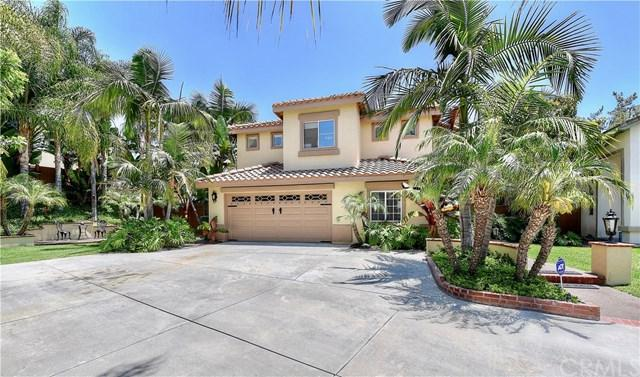 3 Rosings, Mission Viejo, CA 92692 (#OC18144843) :: Legacy 15 Real Estate Brokers