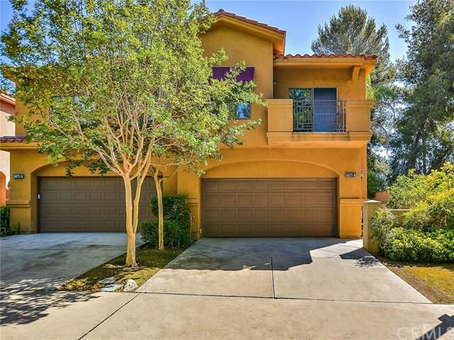 14171 Shoreline Drive B, Chino Hills, CA 91709 (#AR18140681) :: RE/MAX Masters