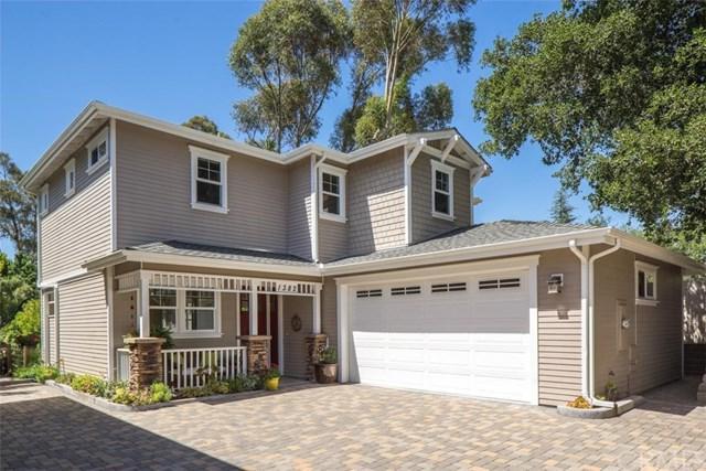 1382 Pismo Street, San Luis Obispo, CA 93401 (#SP18145002) :: Pismo Beach Homes Team